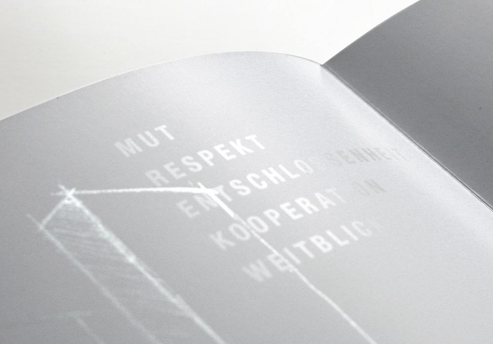 Kunstbroschüre hollenbeck-plato | DEPUNKT