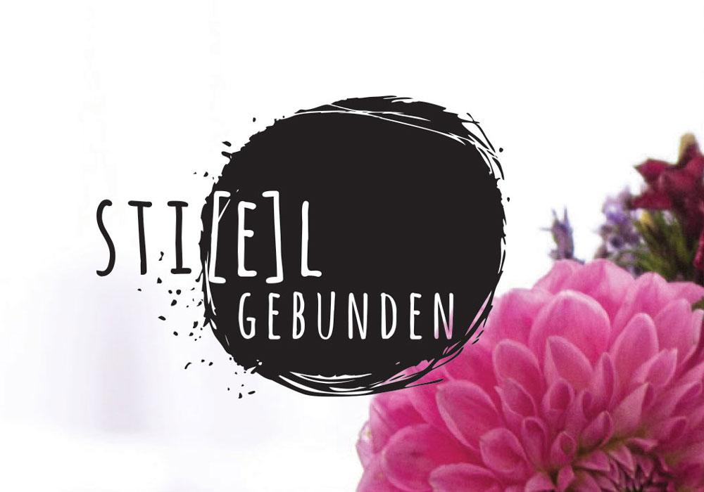 Markenentwicklung stielgebunden Logo-Composing | DEPUNKT