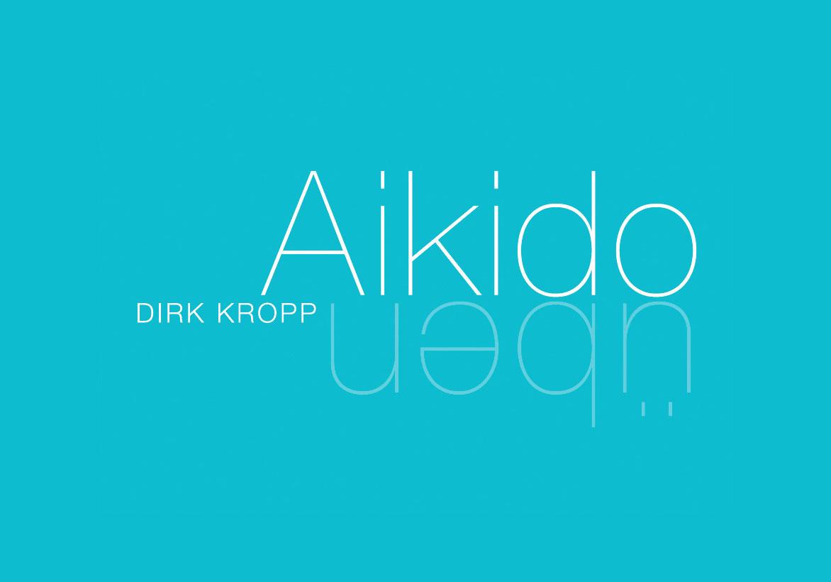 Corporate Design Aikido üben Logo | DEPUNKT