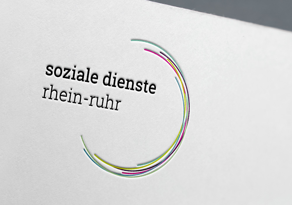 Brand Design sdrr Logo | DEPUNKT