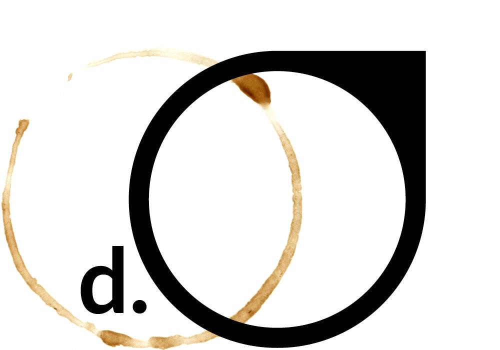 Design und Herleitung des Depunkt-Logos   Depunkt